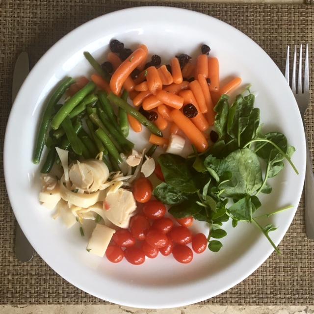 Aproveite o verão para caprichar nos legumes no almoço e no jantar
